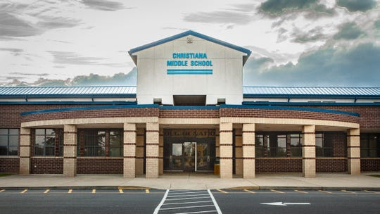 Christiana Middle School is a Rutherford County-operated school located just south of Murfreesboro.