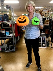 Tips from Ms. Cheap will make Halloween a much less scary shopping experience.