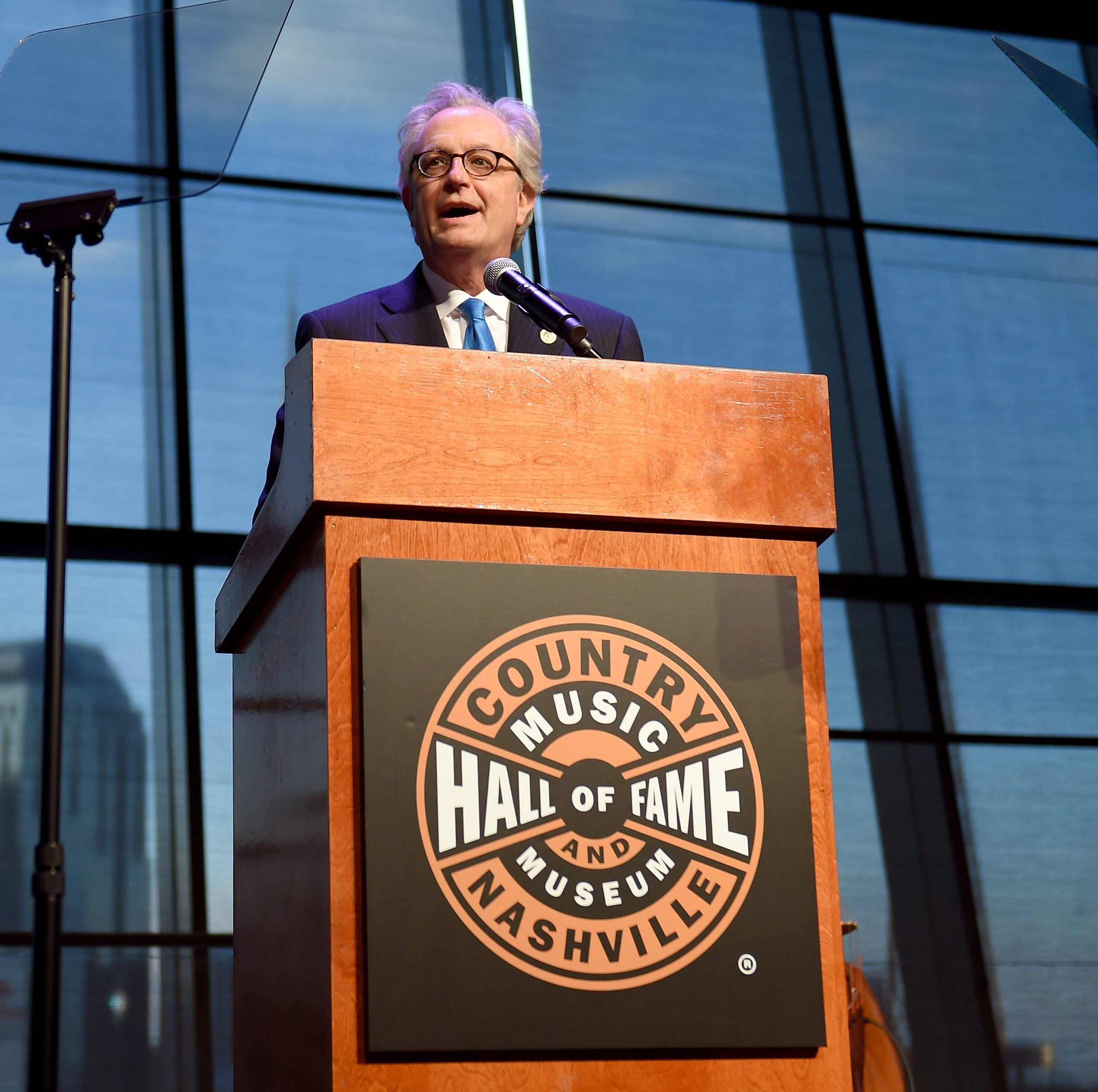 Watch live: Country Music Hall of Fame 2019 inductees announcement