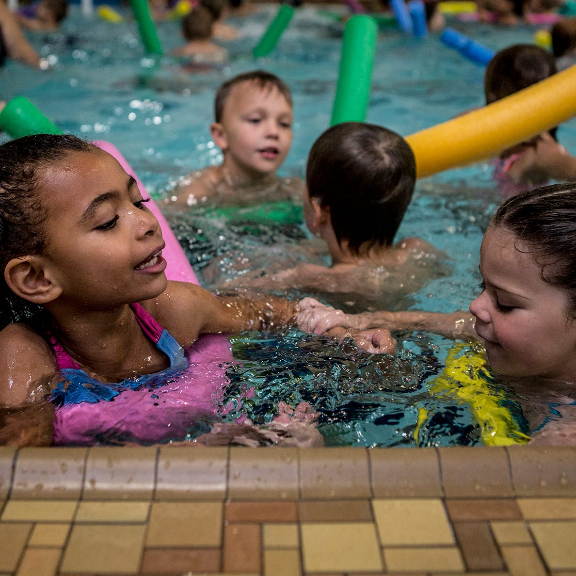 Splish, splash: When and why should children learn to swim?