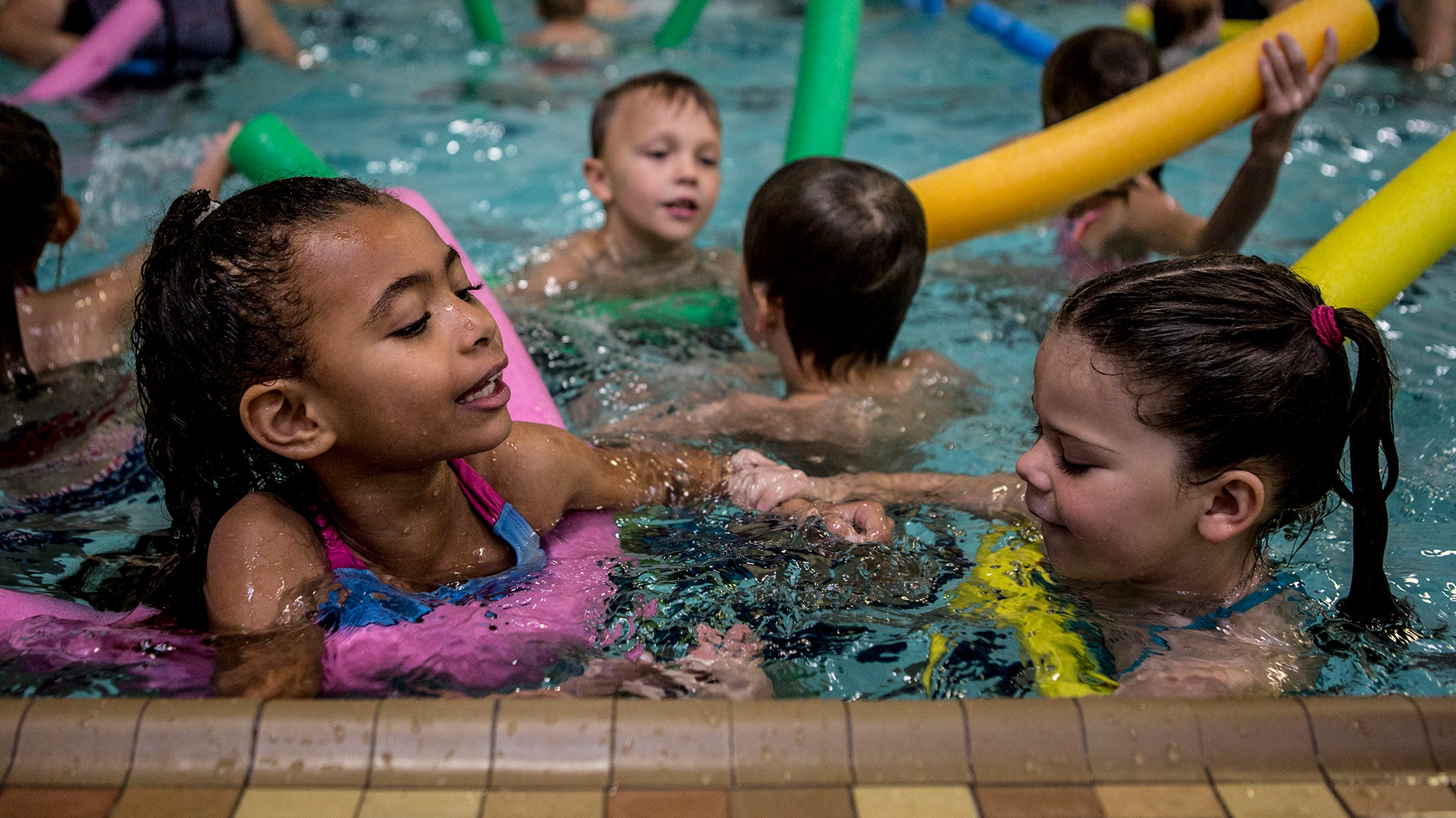 YMCA Offering Complimentary Swim Instruction to Prevent