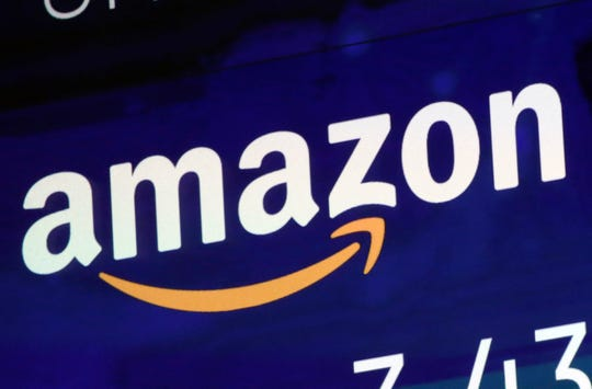 Amazon had included Newark among 20 finalists for the location of its new headquarters.