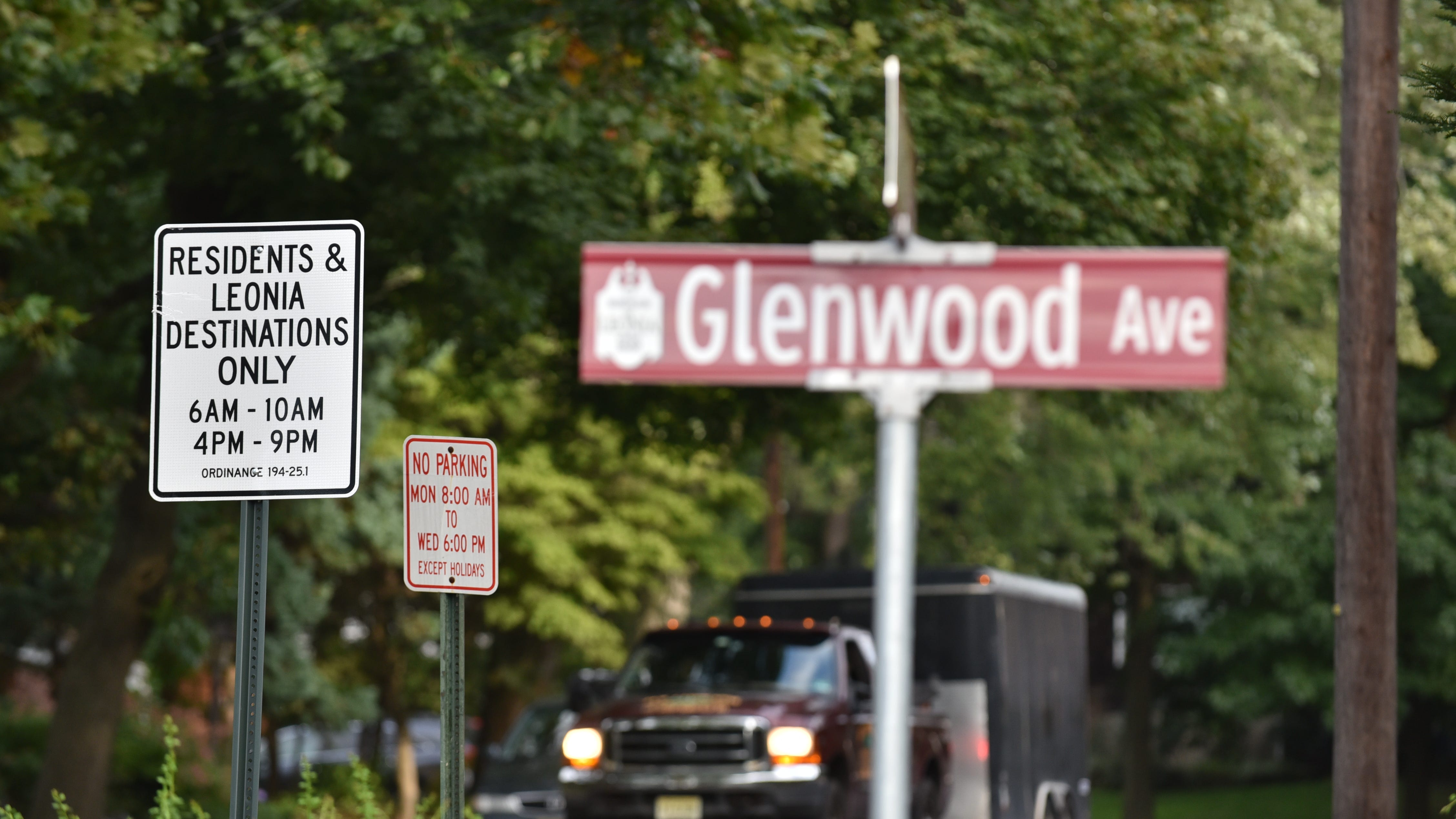 NJ attorney general mounting another legal challenge to Leonia's road closures