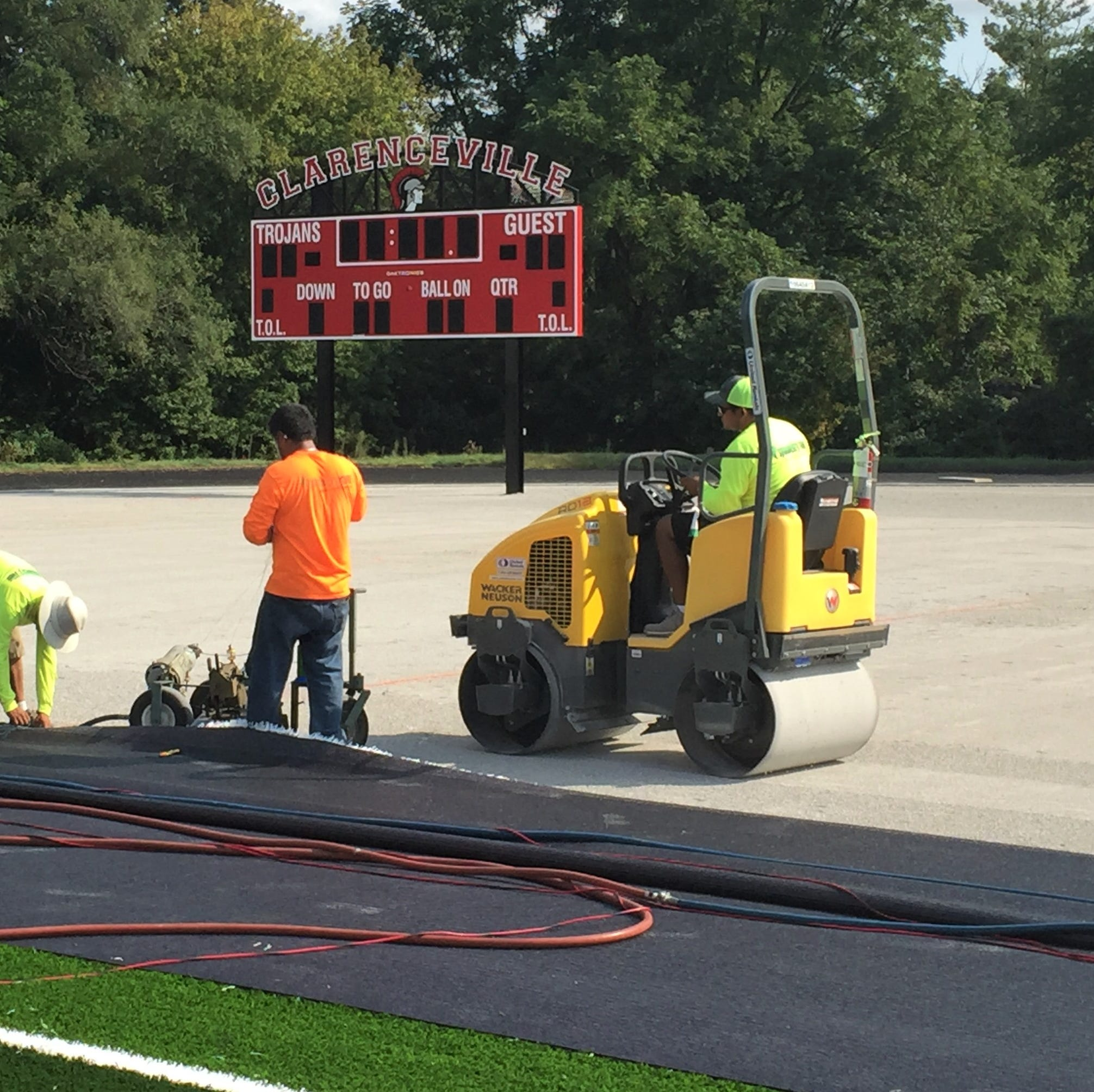 Livonia Clarenceville football homecoming plans change because of forfeits