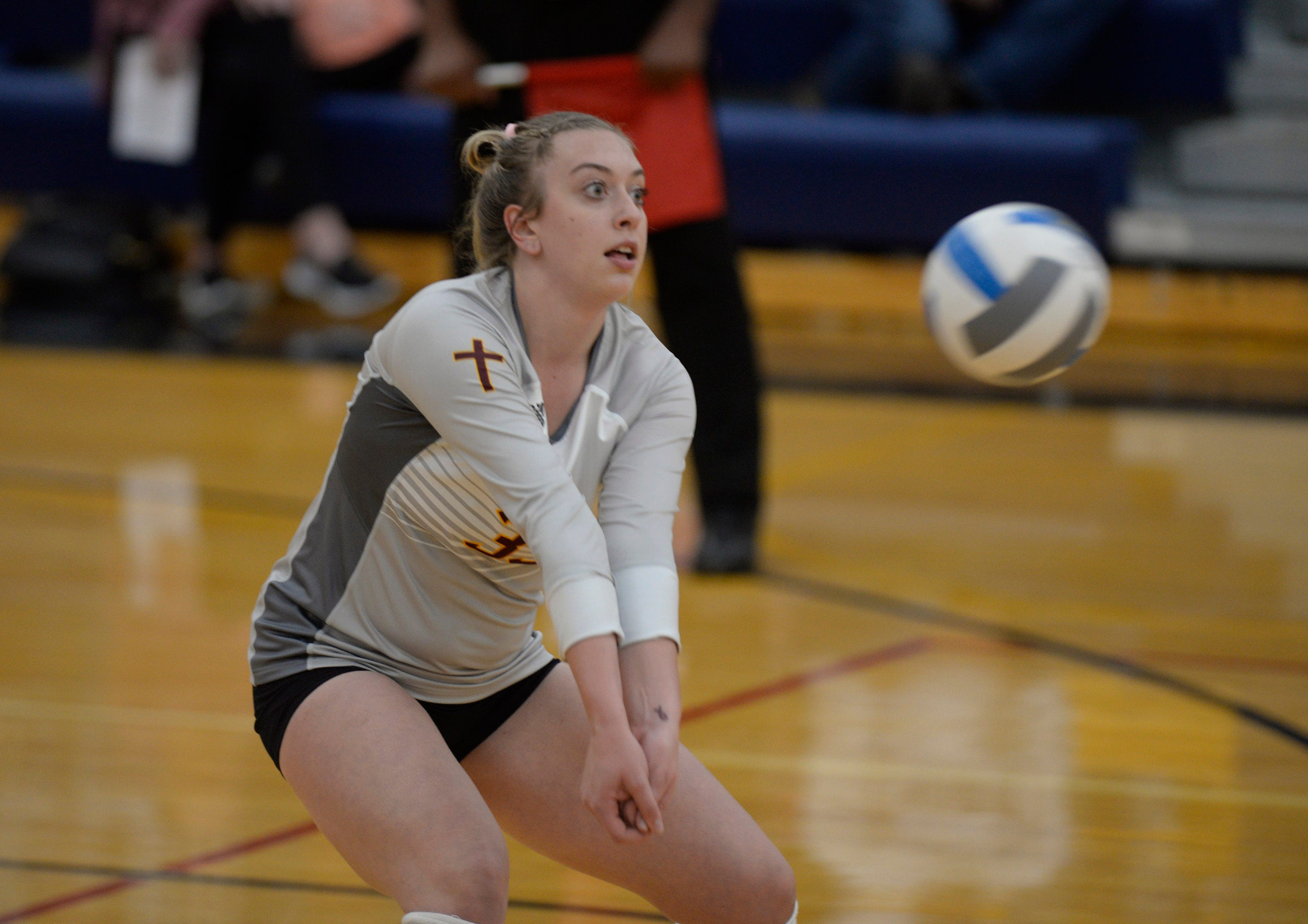 MIVCA Announces 2018 All State Girls Volleyball Teams