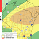 Tornado watch issued for northern half of Wisconsin until 11 p.m.