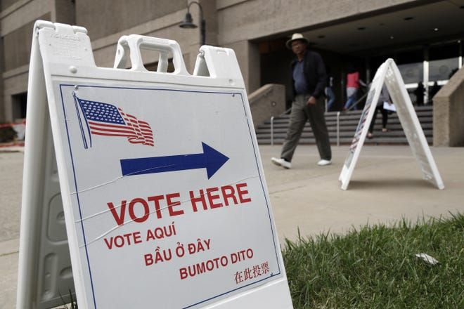 Midterm Election Day is fast-approaching. Here's a guide to the 11 propositions on California's ballot.