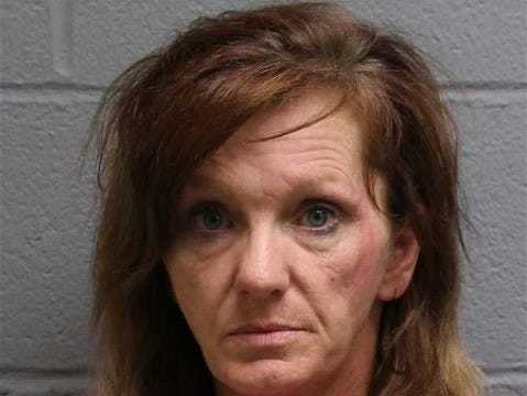 Dawn Marie Lecuyer, born on 4/24/1971, 5-foot-8, wanted for failure to appear/possess/issue forged currency. All tips should be reported to Carroll County Sheriff's Office at 410-386-5900.