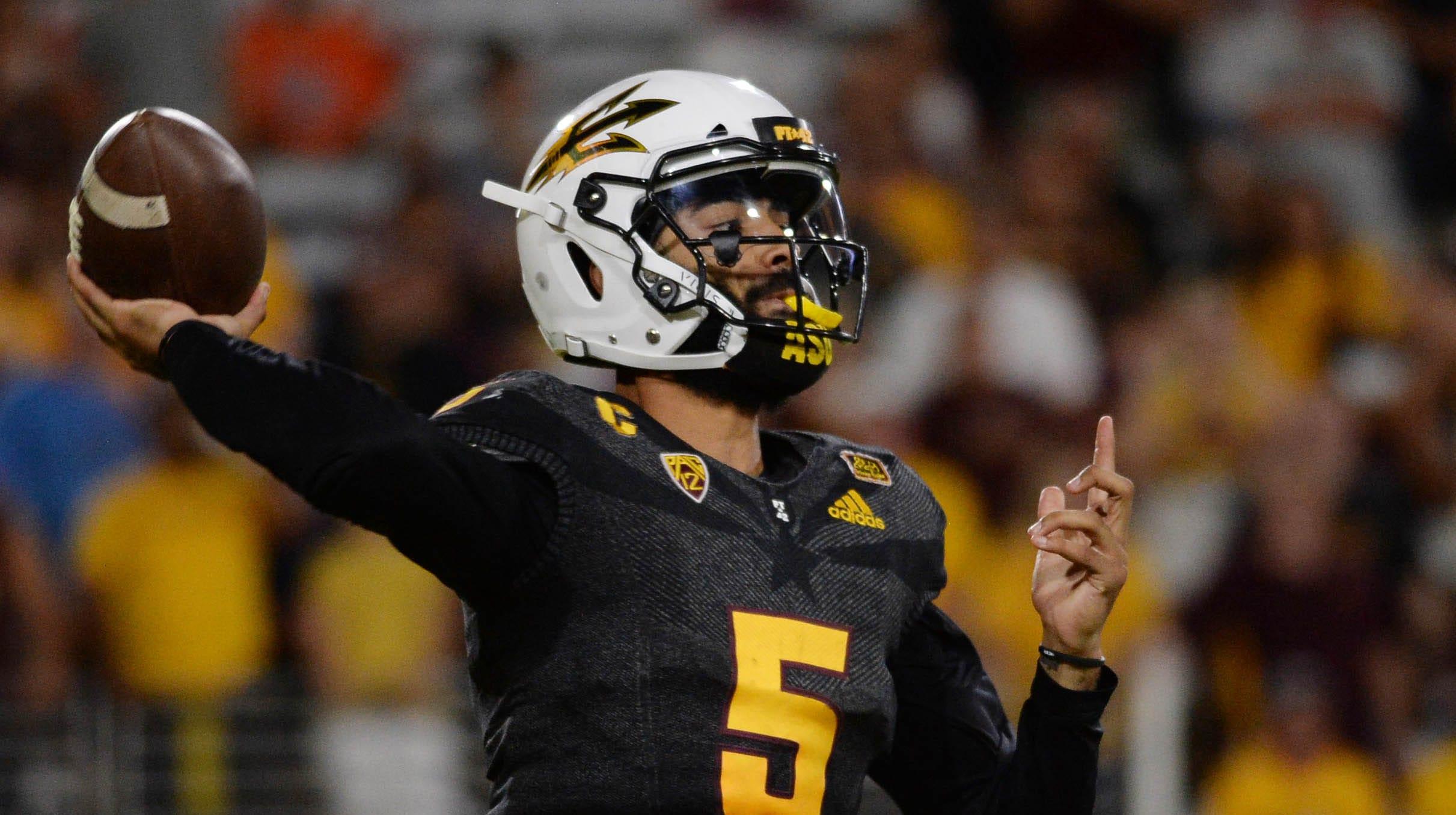 Asu Vs Colorado Picks Predictions For Pac 12 College Football Game