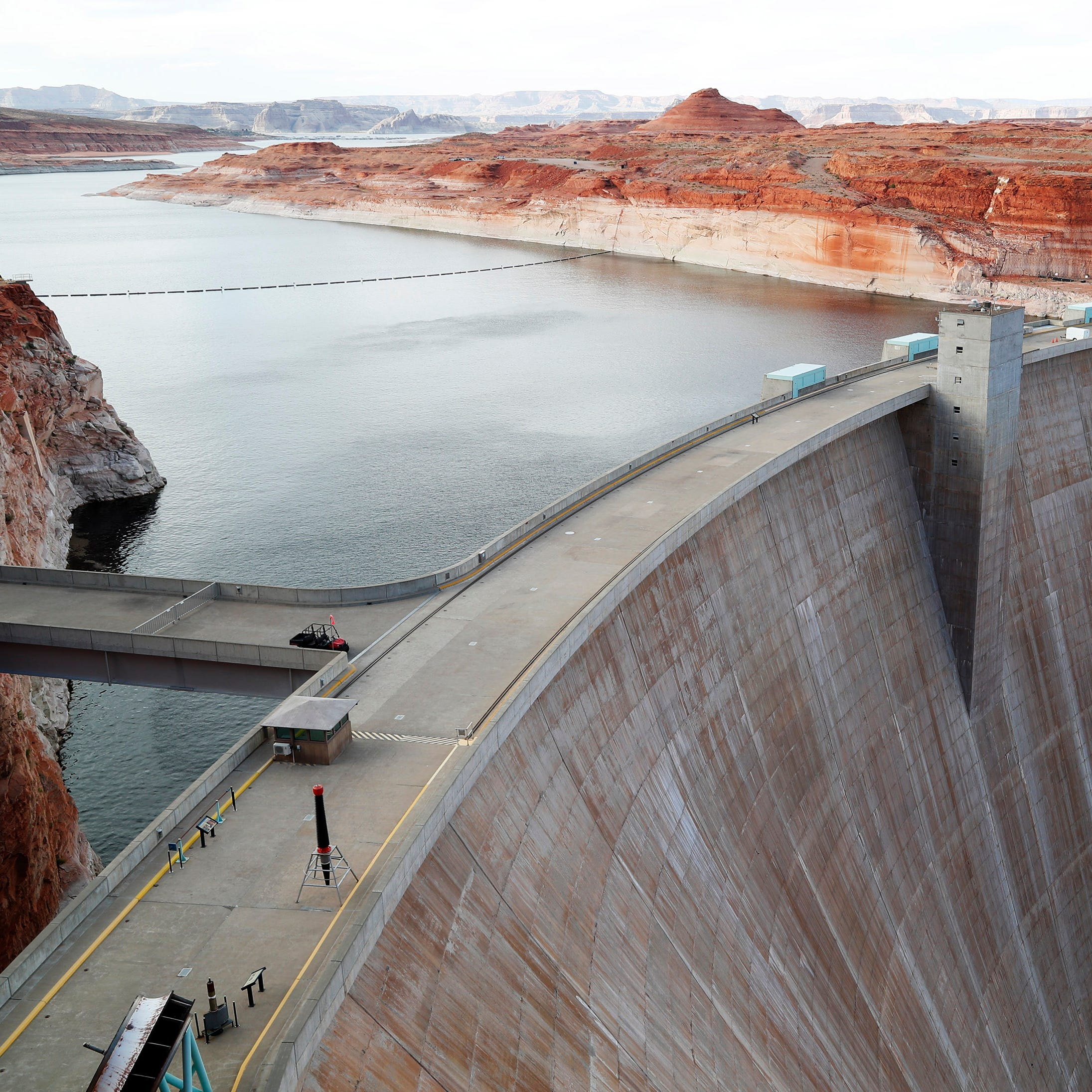 Why the next few weeks could make or break Arizona's water future