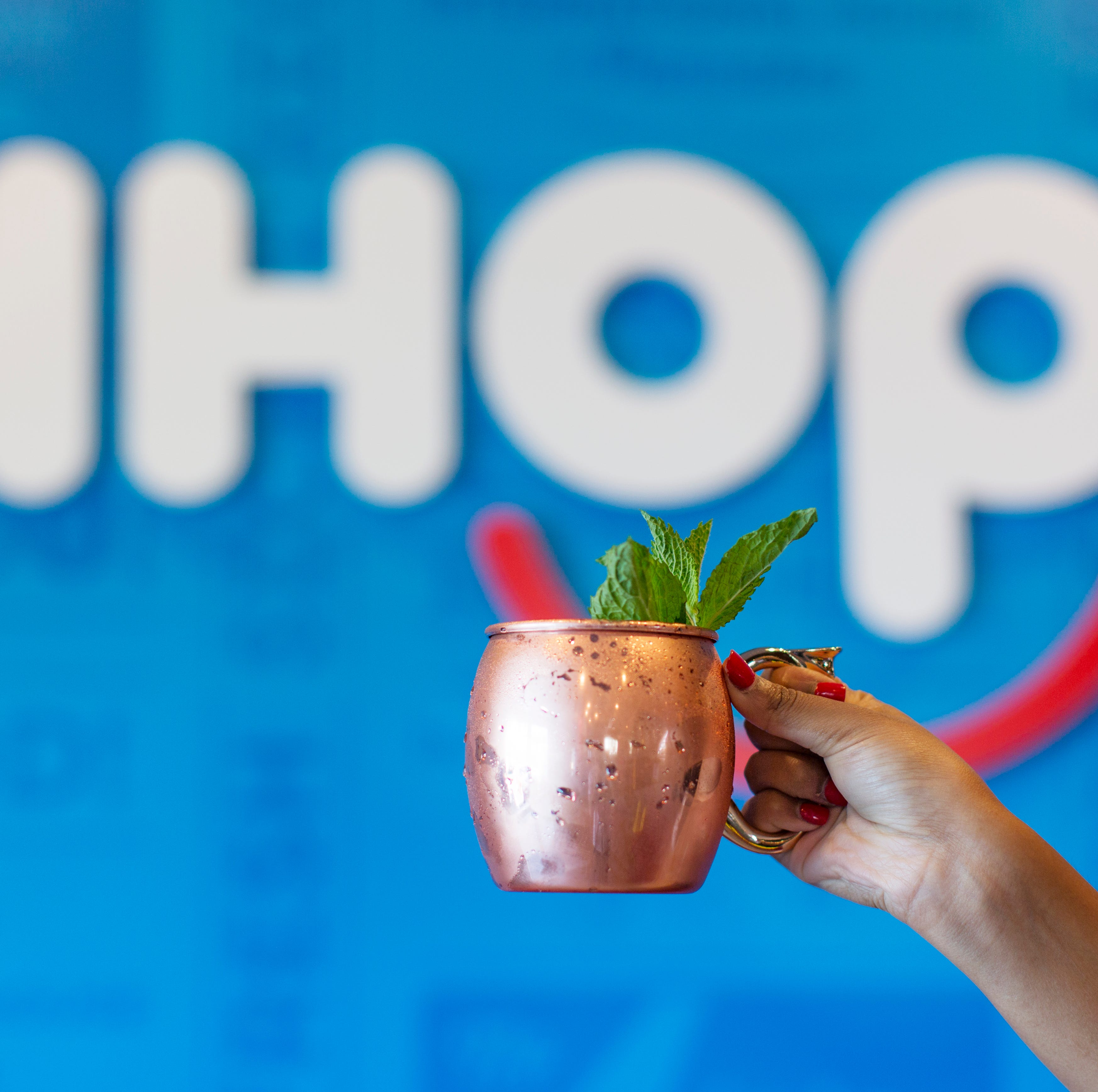 Free pancakes and full bar: Welcome to the new IHOP restaurant in Phoenix