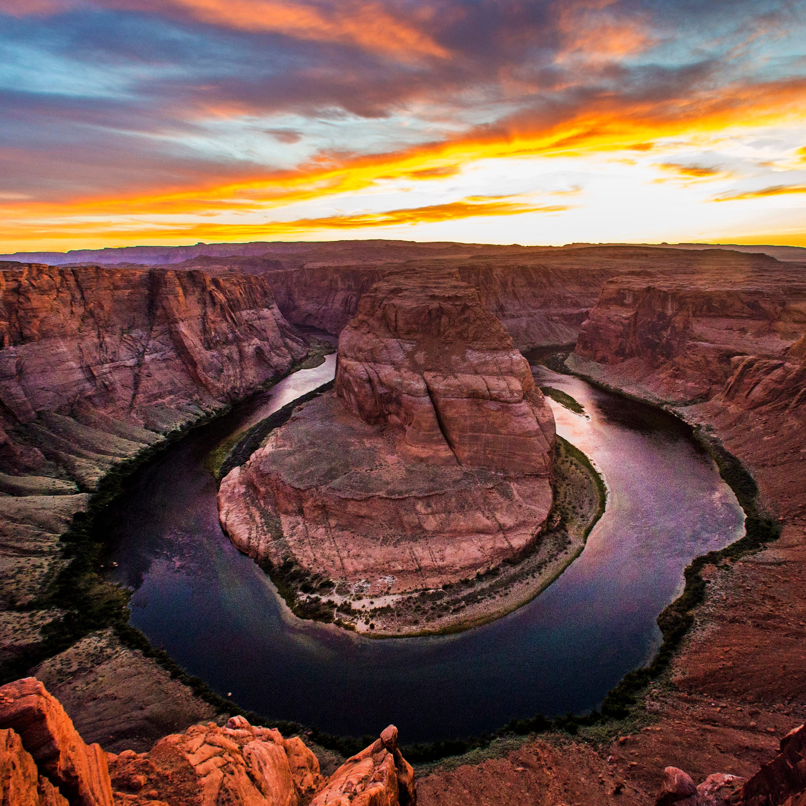 Heading to Horseshoe Bend? For the first time, it's going to cost you