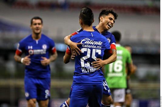 Avanza Cruz Azul A Semifinales 468086