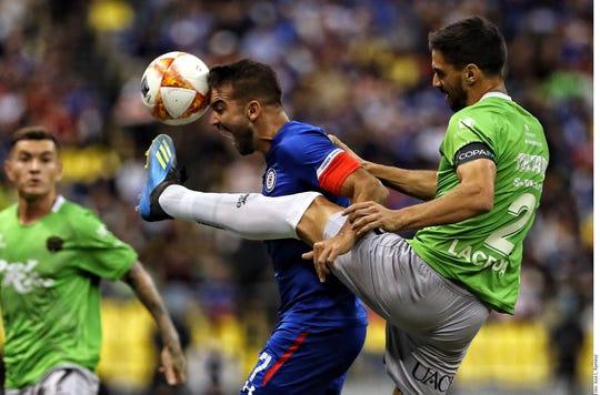 Juárez FC demostró ser un equipo duro ante Cruz Azul.