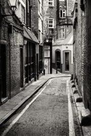 Jack el Destripador aterrorizó a Whitechapel, Londres.
