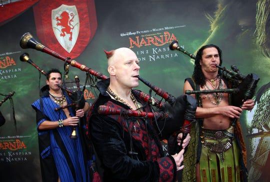Las Crónicas de Narnia podrán verse en una serie por Netflix.