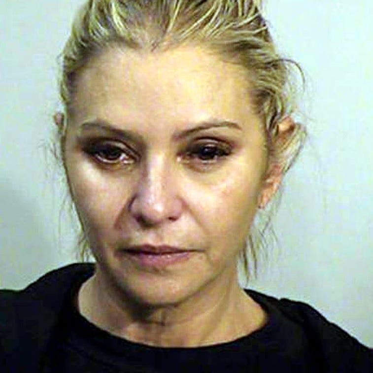 Arremete Alicia Machado contra Daniela Castrotras haber sido detenida