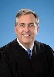 Judge Daniel Clifford