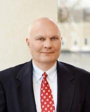 Judge John Kennedy