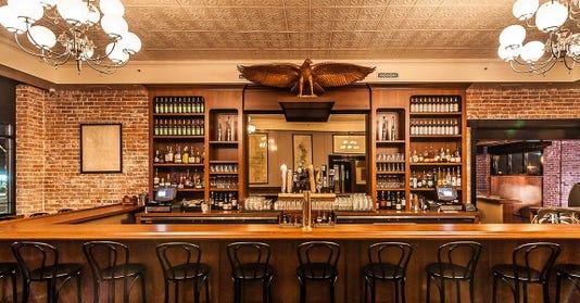 Overland Restaurant & Pub in Gardnerville