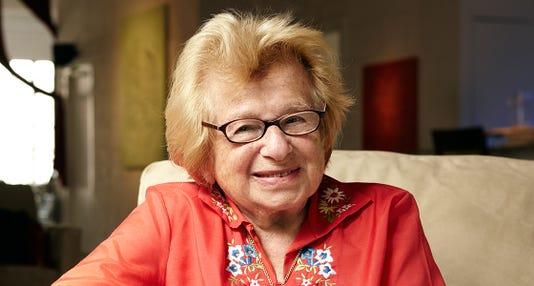 Ruth Westheimer Mg 0900