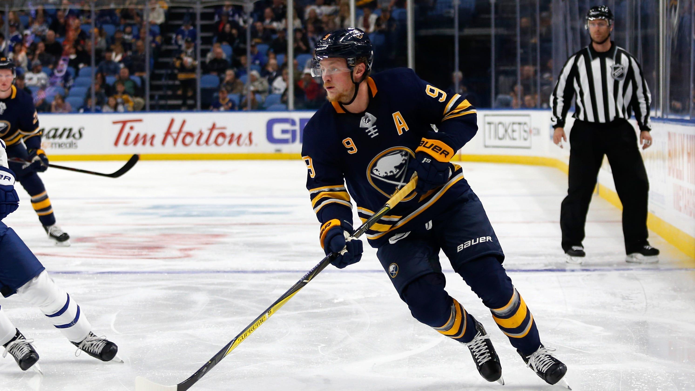 watch ca757 2affc Buffalo Sabres: Jack Eichel named captain