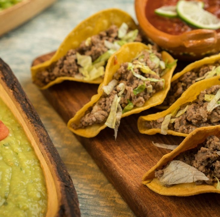 Taco Crawl 2019 founder Freddy Ruiz has 5 tips on how to make the most of it