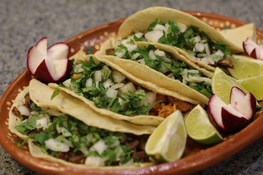Tacos El Ranchero Market