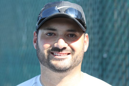 San Angelo Central High School head tennis coach Brent Abilez is in his first season with the Bobcats in 2018. He guided Abilene Wylie to three state championships in four years.