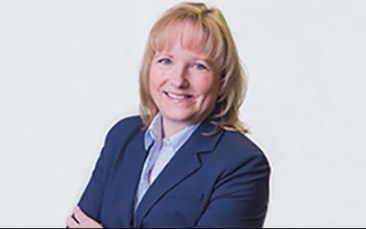 Sandra Hoglund Hanson