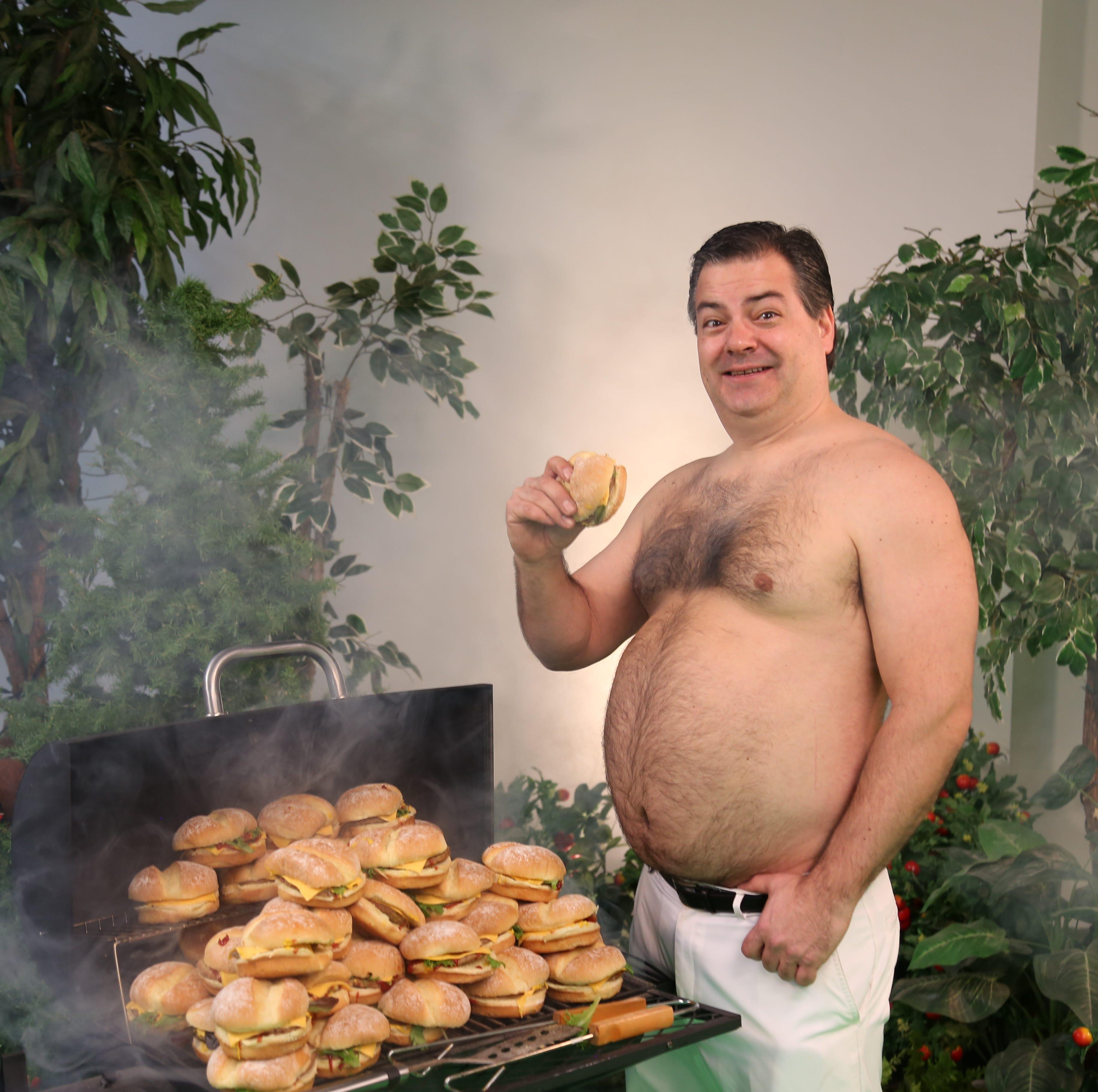 Who wants a cheeseburger? Randy from 'Trailer Park Boys' to visit Bigs Bar