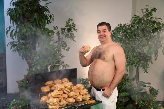 Randys Cheeseburger Picnic