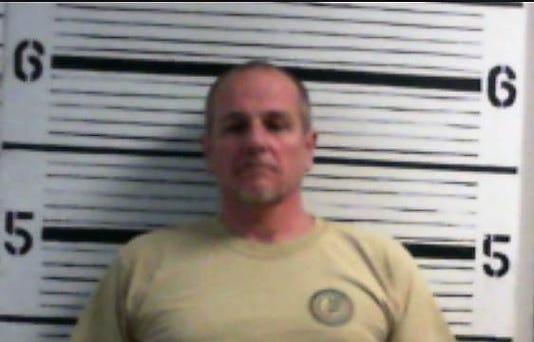 Mountain Grove rape suspect David Long