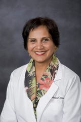 Dr. Aradhana (Bela) Sood managed the Virginia Treatment Center for Children when it began its process of becoming a seclusion free treatment center.