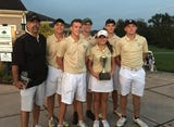 Golfers from Wilson Memorial's region championship team and state qualifier Mason Wyatt of Robert E. Lee name their favorite all-time pro golfers.
