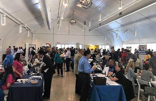 Job Fair Workforce Solutions
