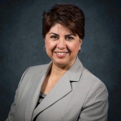 Susie Villalobos is the PRC10 regional evaluator.