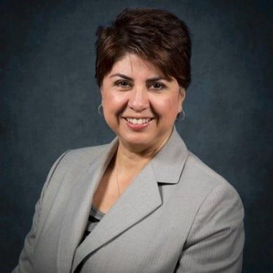 Susie Villalobos