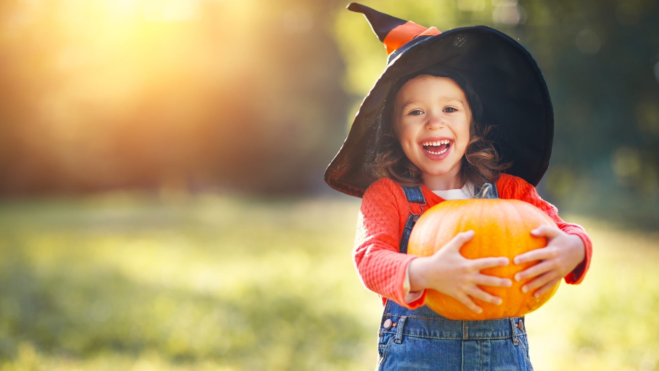Halloween and fall events are happening throughout the month.