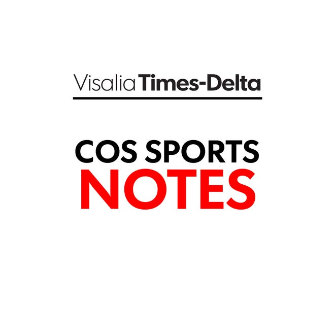 COS Sports Notes