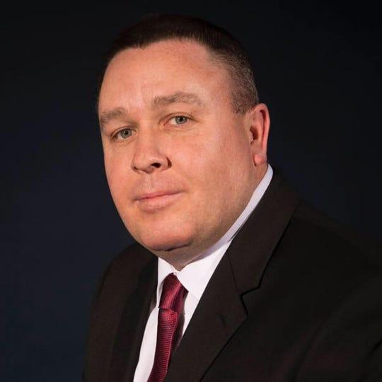 Clarkstown Councilman Peter Bradley