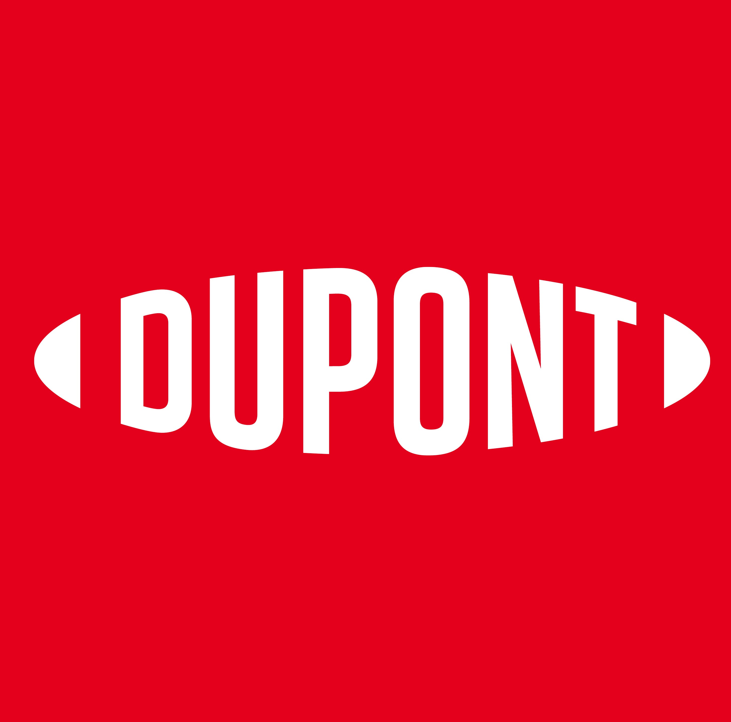 DowDuPont unveiled the logo for what will be the new DuPont company next year. The design discards the century old oval around the DuPont name.