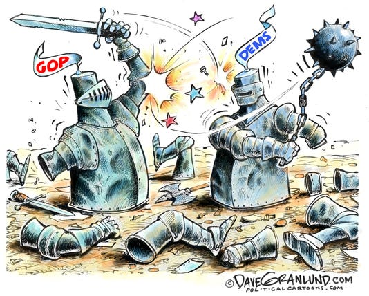 Granlund Politics