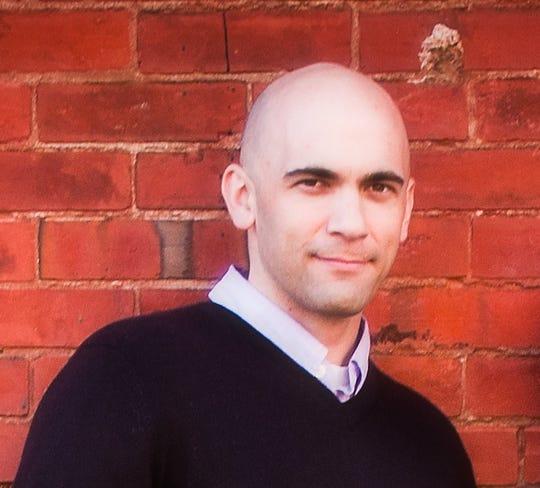 David Stradley is producing artistic director of Delaware Shakespeare.