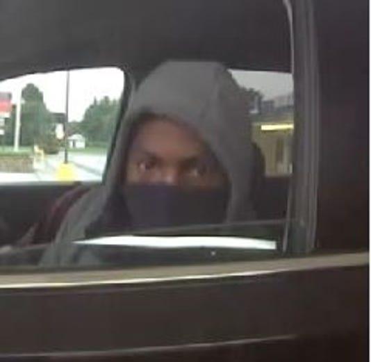 Burglary Suspect1