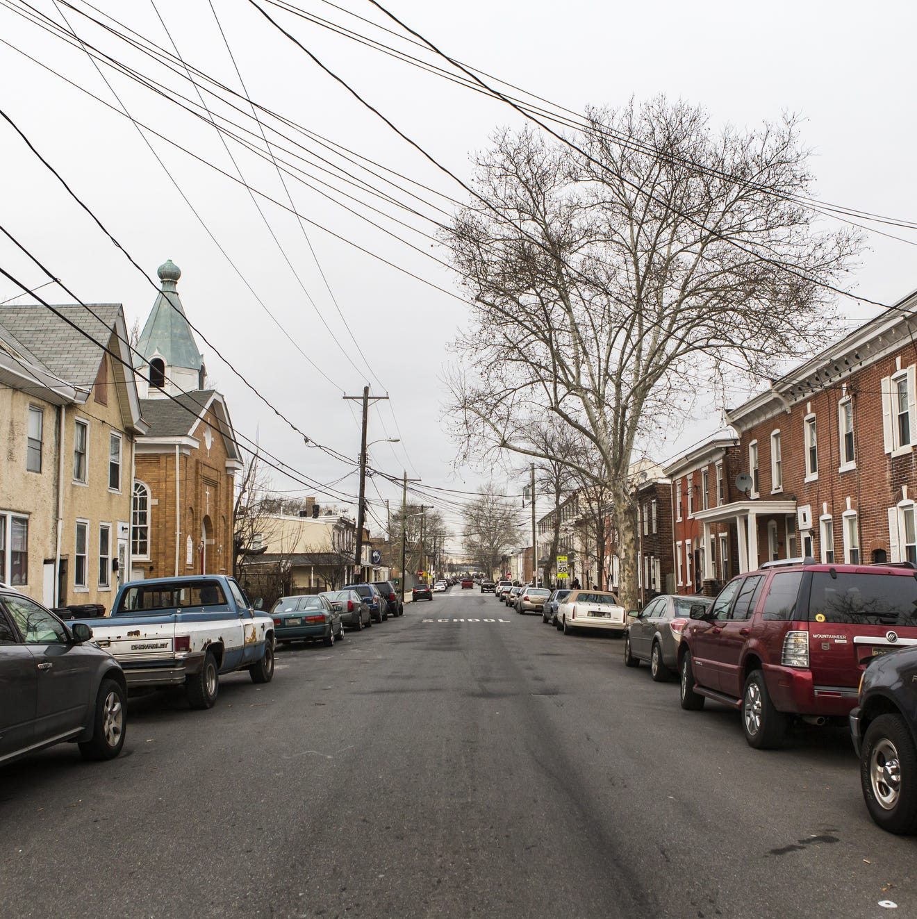 Wilmington: One of the hardest places to achieve the American Dream