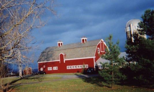 Old Farm Road