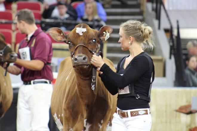 The Wisconsin Ayrshire Breeders' Association (WABA) will sponsor a dairy farmer $1,000 grant program.