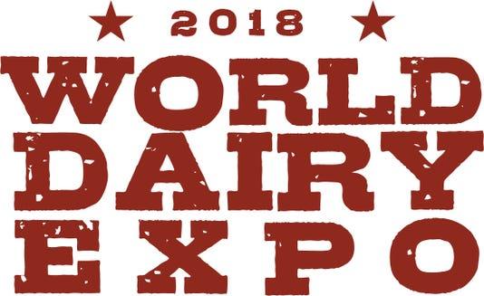 World Dairy Expo Logo