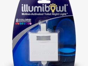 18. Illumibowl What it is: Toilet-bowl light Pitched on: 3/11/16 Shark: Kevin O'Leary Offer/stake: $100,000/25% ​​​​​​​Sales: $11 million